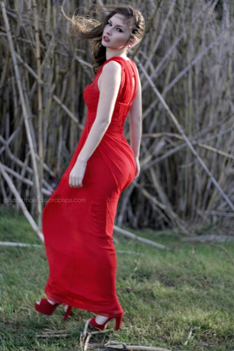 -Le Rouge Art-